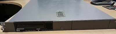HP Storageworks Ultruim 448 in a DW028B Rackmount chassis