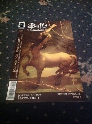 Buffy The Vampire Slayer Season Eight Issue 18 Dark Horse Comics
