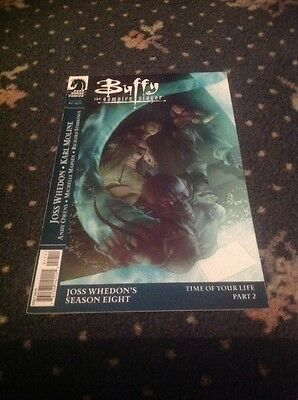 Buffy The Vampire Slayer Season Eight Issue 17 Dark Horse Comics
