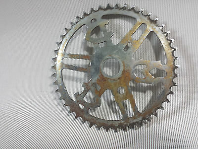 Vintage collectible CCM Chain Ring Gear  Bike Part