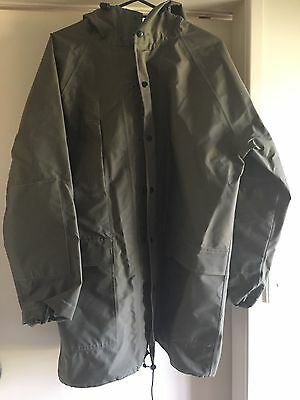 Gore - tex Wet Weather Jacket & Pants Men's Size Large New Without Tags