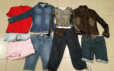 BULK!!! Girls Clothes - Size 12