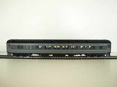 Walthers RTR HO Pullman Heavyweight, 28-1 Parlour. Union Pacific