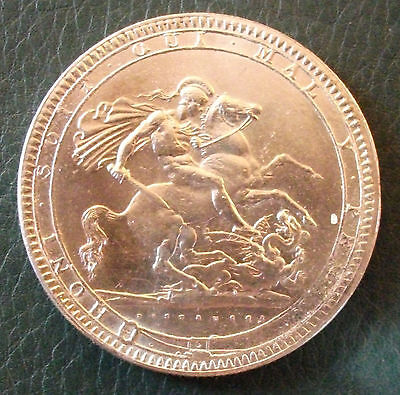 1818 George III Crown, Copy, (FREE UK POSTAGE AVAILABLE)