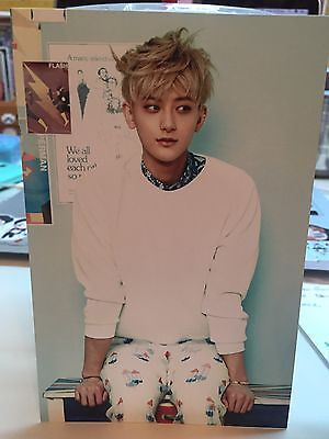 Exo Tao Coex Sum Official Photo Smtown Kpop + Free Gifts