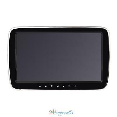 "10 "" Full HD LCD digital MP5 del coche reposacabezas monitor estéreo USB /SD/AUX"
