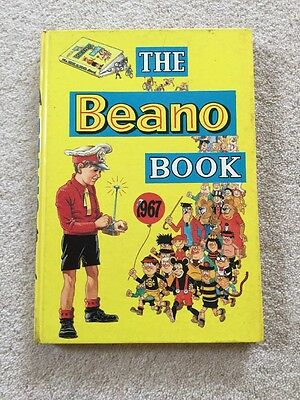 Beano 1967 Annual (Great Condition)