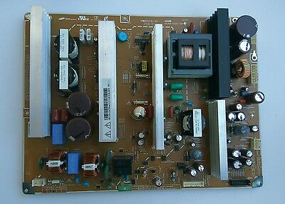 used Samsung plasma TV power board for Model PS50A550S1FXXY