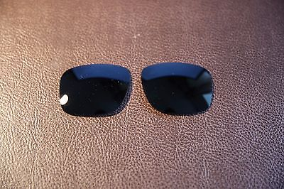 LensToday Polarized Black Replacement Lens to fit-Oakley Holbrook