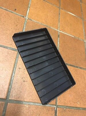 Plastic Storage Tray 1 Piece For Spectrum Montana Copic Mtn94 Stylefile Ontherun