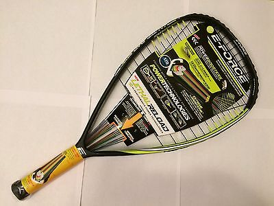 CUSTOM New E-Force Lethal Reload 170 Racquetball Racquet