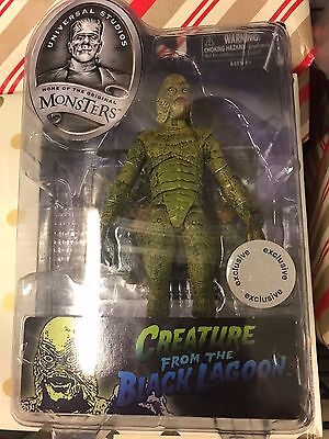 CREATURE FROM BLACK LAGOON Universal Monsters TOYS R US Exclusive Diamond Select