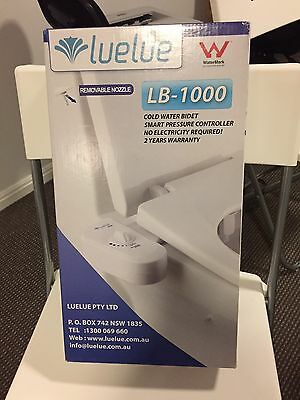 Luelue Lb-1000 Bidet Brand New