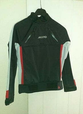 Musto BR1 junior sailing jacket