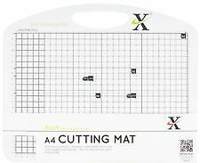Xcut Self Healing Craft Cutting Mat A4 Centimeters and Inches Measurements