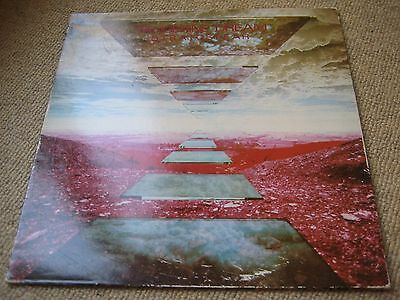 Tangerine Dream Stratosfear UK 1st Issue LP