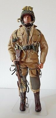 Action figure 1/6 - CUSTOM WWII US 101st AIRBORNE Division SOLDIER