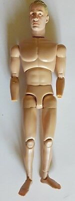 Action figure 1/6 - Nude doll without hands