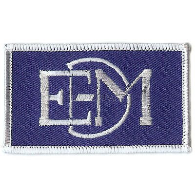 Patch- ELECTRO MOTIVE DIVISION (EMD) #12095 - NEW
