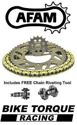 525 OE 15-18 DID Extreme Chain And Sprocket Kit Tool BMW S1000RR