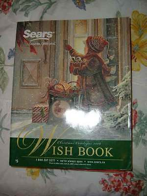 Sears 2006 Wishbook catalog. Great condition.!