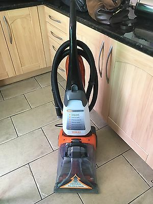 VAX COMMERCIAL VCW-01 Carpet Washer