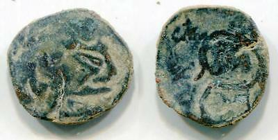 (9262)Chach, Unknown Ruler, to Right 3-5 Ct AD R!