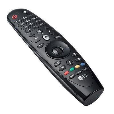 Genuine LG Magic Remote Control with Voice Mate for Select 2015  AN-MR600