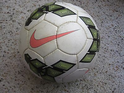 Nike Incyte Soccer Match Ball FIFA Approved Size 5