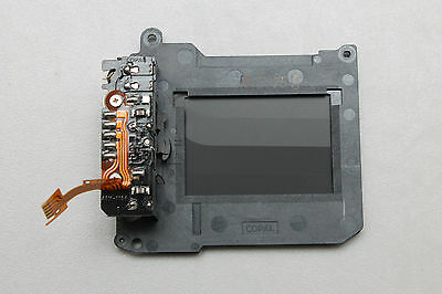 NIKON F80 N80 SHUTTER UNIT (other parts available-please ask)