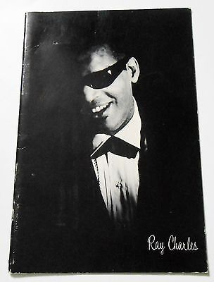 1965 RAY CHARLES Light out of Darkness