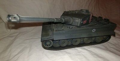 1:18 21St Century Toys Ultimate Soldier Wwii German Tiger I Tank 2000