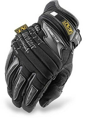 Mechanix Wear M-Pact 2 2013 Gloves Black