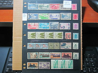 Stamps World Used & Unused Bulk Mixed Lot st55