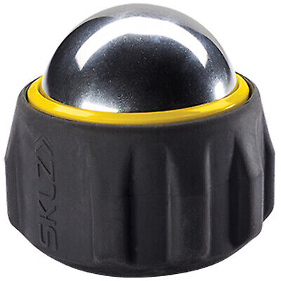 SKLZ Cold Roller Ball - New Hand Held Ice Gel Therapy Sports Massager Recovery