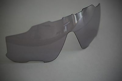 LensToday Photochromic Replacement Lens to fit-Oakley Jawbreaker Sunglasses