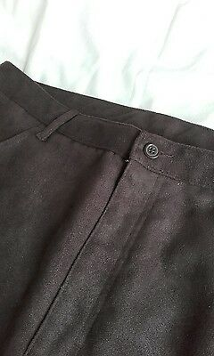 Marks and Spencer Trousers New 22M