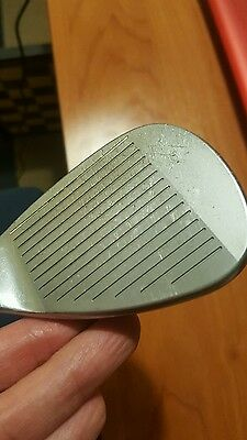 Vendo sand wedge de 54º PING