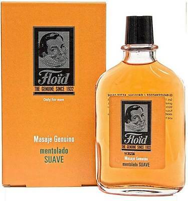 Floid After Shave Vigorous Massage Aftershave  (150 ml)
