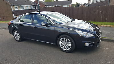 Peugeot 508 Active E-HDI S-A