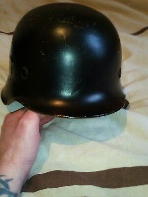 ww2 german helmet
