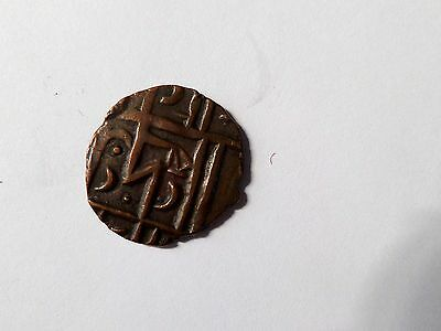 Very Old Early Indian Coin