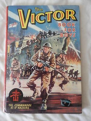 VICTOR ANNUAL(1964) first one
