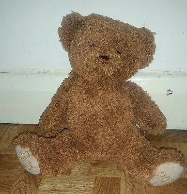 'Walkers Toffee Bear 2006 metro bear limited edition