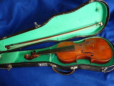 Franz Diener antique violin