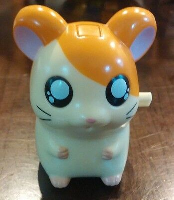 Hamtaro Burger King Halloween Toy / Figure 2003