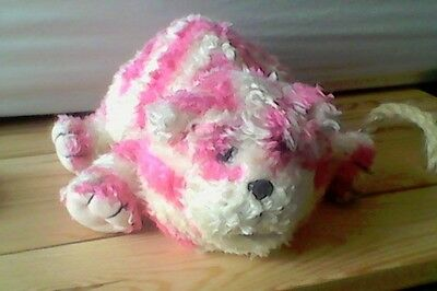 Bagpuss plush toy used but not played with