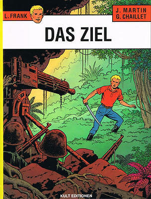 L.Frank Nr: 11 HC von Jacques Martin / Gilles Chaillet in Topzustand !!!
