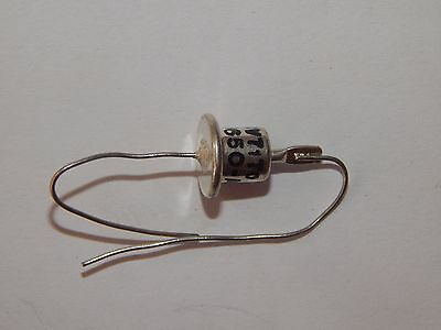 Silicon Voltage Reference Diode, CV7170, 2W, 2.75A, 4.25V, 2 Leads [3R1B,EC22]