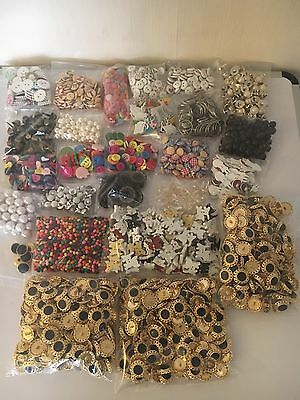 Wholesale Joblot Buttons